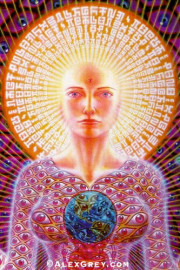 Alex Grey. All rights reserved.