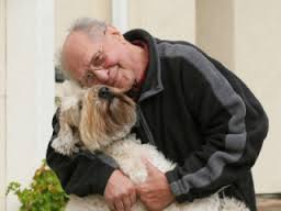 old people and pets 2